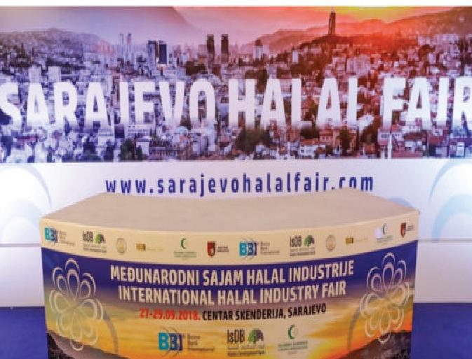Bosnia sets it eye on the Halal industry