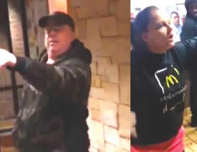 US: Man pulls gun on Muslim teens at Minnesota McDonald's