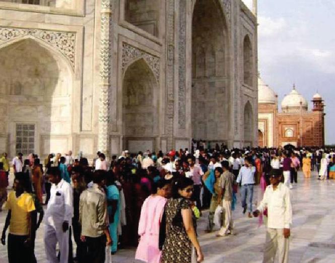 Stopped Haj Subsidy? Return 6 Lakh Acres Waqf land To Muslim Community
