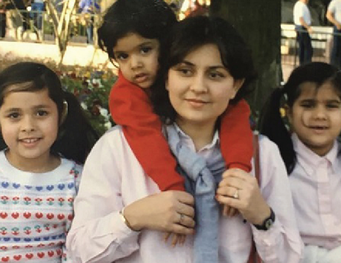 Mentally-ill Muslim Mother Inspires Aid for Other Patients