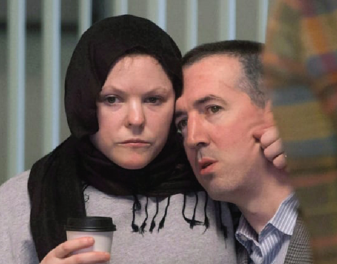 RCMP entrapment of B.C. couple in legislature bomb plot was 'travesty of justice,' court rules