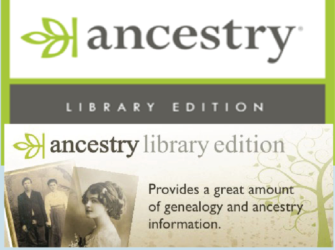 Ancestry's Popular Family History Database Now at All Surrey Libraries