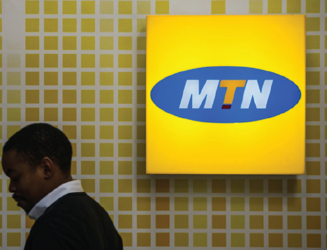 Nigeria resolves $8B row with Africa's largest mobile operator MTN