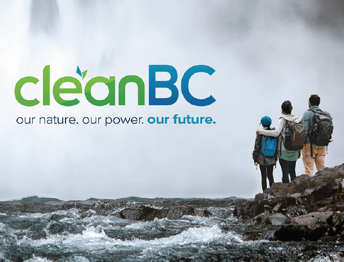 Surrey Board of Trade Says BC Government CleanBC Plan Will Lead to Economic Opportunities