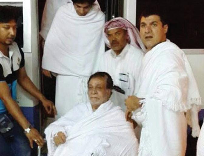 A tribute to marhoom Haji Kadar Khan