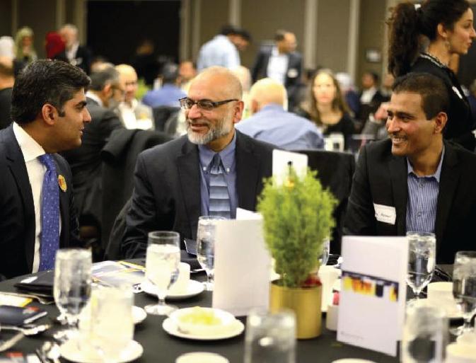 Canadian Muslim Leaders Meet to Discuss Muslim Civil Rights