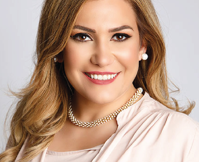 Fadwa Hammoud appointed first Arab American and Muslim solicitor general in U.S. history