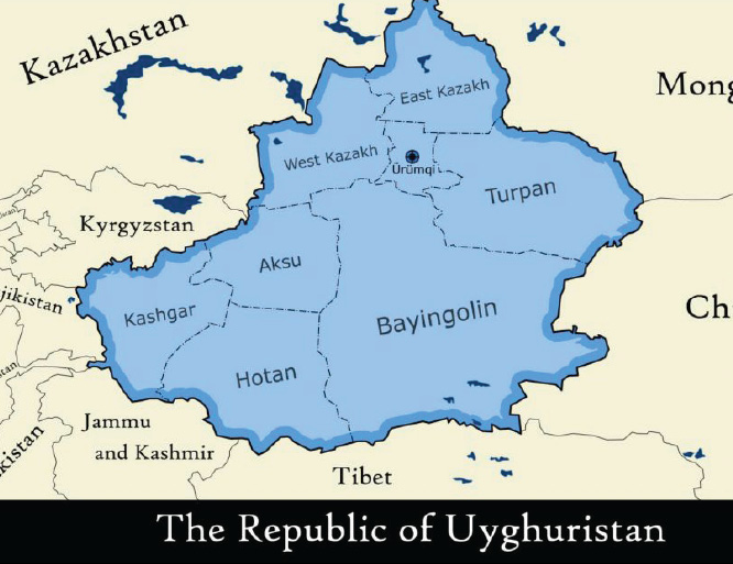 Turkey hits China hard over Uighur. Why now?