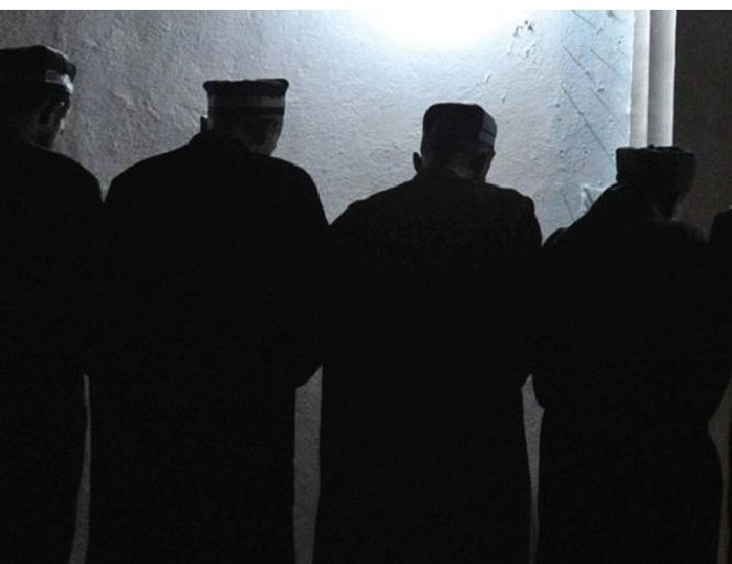 Tajikistan's war on beards