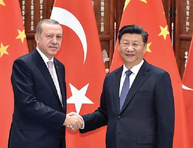 Turkey hits China hard over Uighur. Why now?