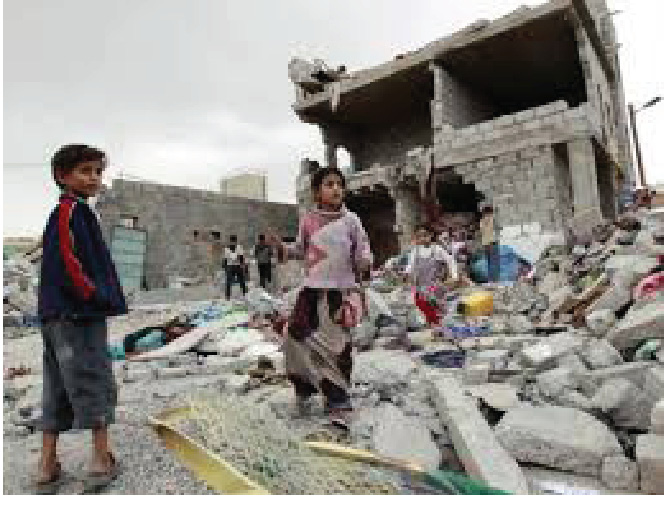 Canada pledges $47M in aid at conference on Yemen