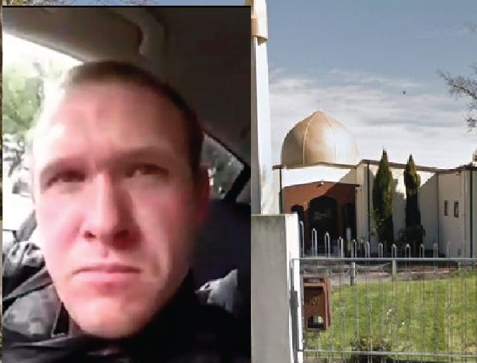 Canadian Muslim Organizations Condemns Terrorist Hate Attack on Two New Zealand Mosques