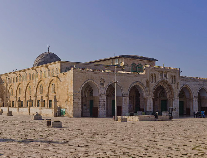 Israel gives Islamic authority deadline in holy site closure