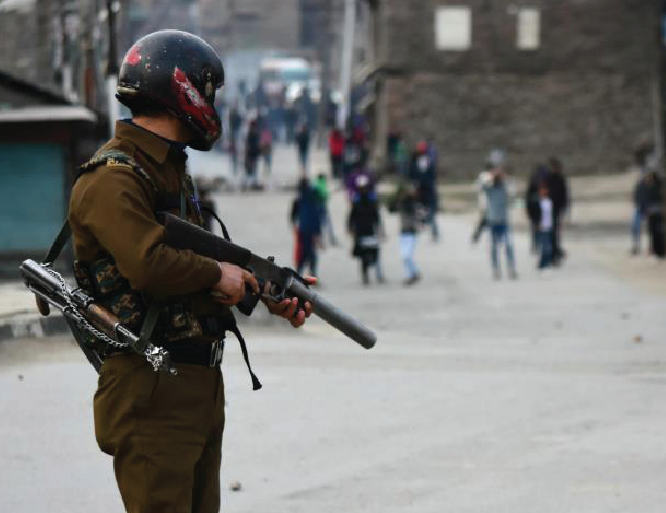 Seven killed in India, Pakistan as Kashmir tensions flare up once more