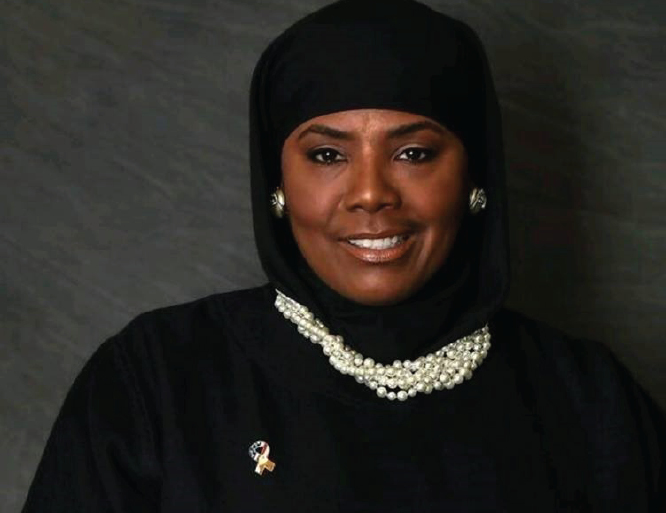 Attack on Black Muslim State Rep Ends in Termination