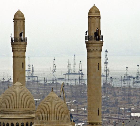 Rabbi leads US evangelicals in visit to Muslim Azerbaijan