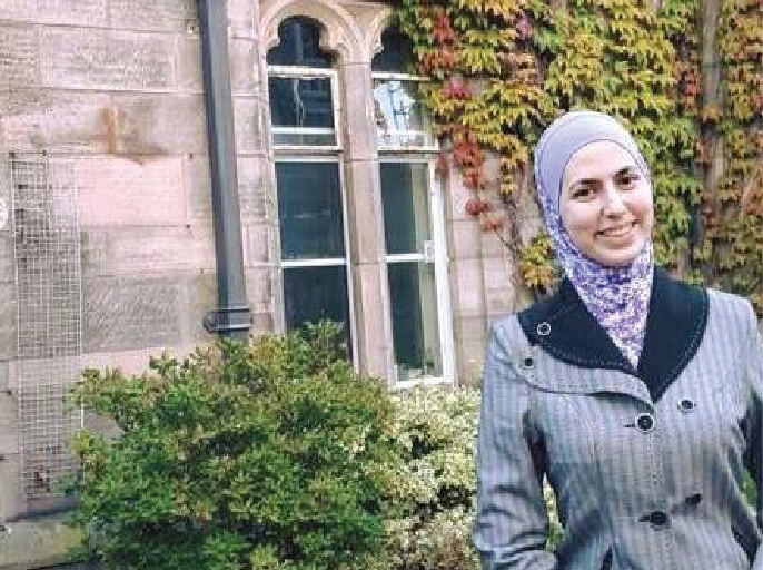 Palestinian Researcher Receives Two Patents for a Drug That Promises to Cure Alzheimer's