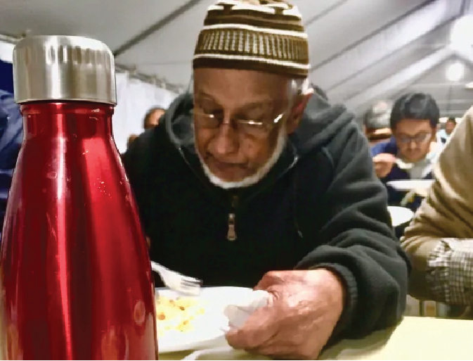 Scarborough mosque implements plastic bottle ban to reduce waste during Ramadan