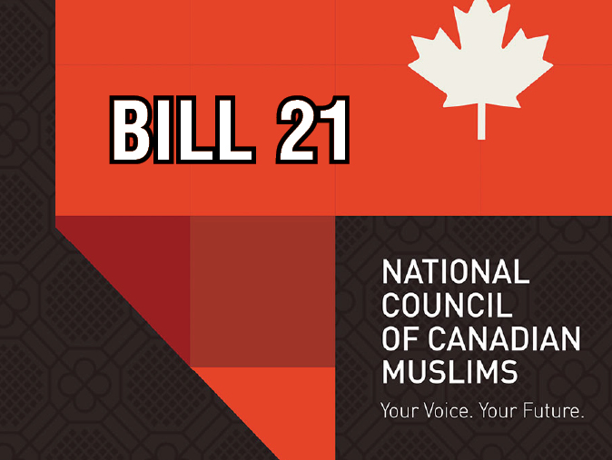 NCCM: Bill 21 Hearings Are Little More Than 'Political Theatre'