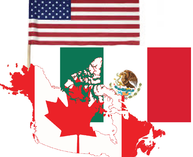 THE RATIFICATION OF THE NEW NAFTA