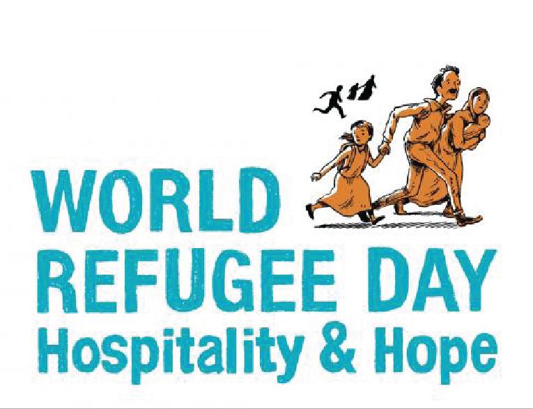 Ministers Hussen, Freeland and Monsef mark World Refugee Day