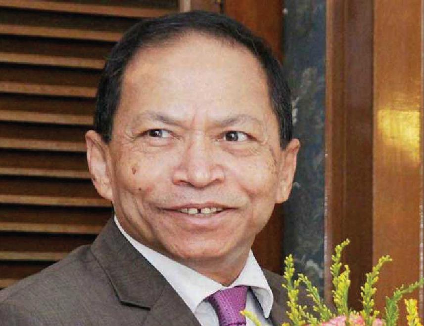 Former Bangladesh chief justice SK Sinha seeks asylum in Canada