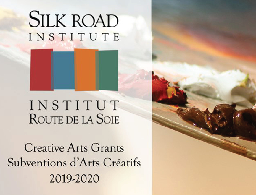 Silk Road Institute announces launch of 2019-2020 Creative Arts Grants for Canadian Muslim youth