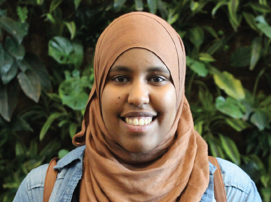 Muslim student in Ottawa 'weirded out' by unexpected CSIS meeting