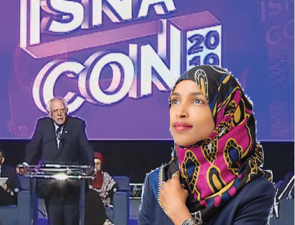 Bernie Sanders & Ilhan Omar on Kashmir Situation