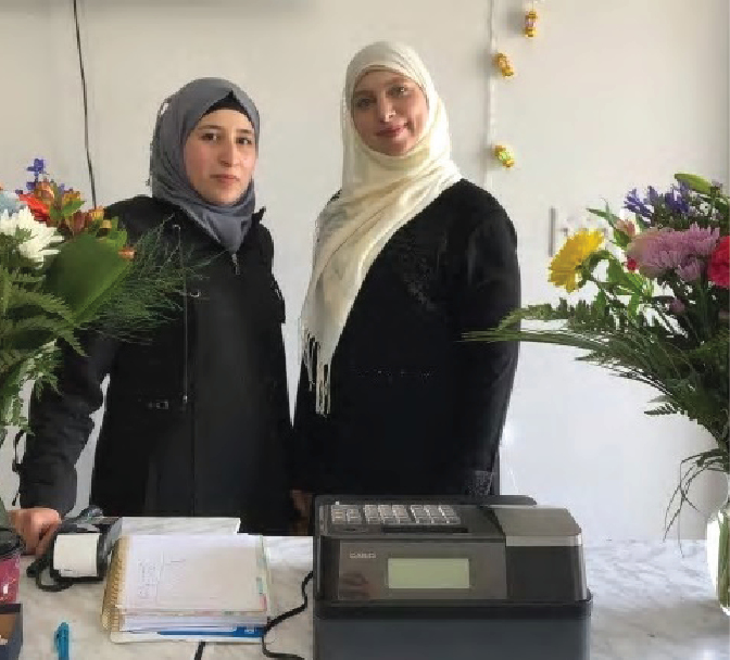 New clothing store catering to Muslim women responds to need in Saint John