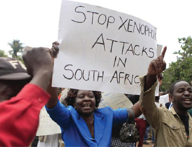 More than 400 Bangladeshis murdered in S Africa in four years