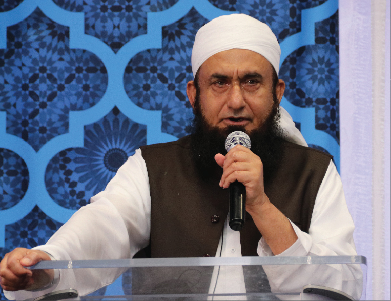 Maulana Tariq Jameel's Canada Tour ends in Vancouver