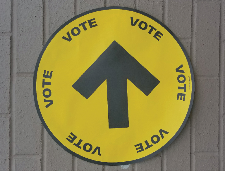 Voting in the Canadian Electoral Process