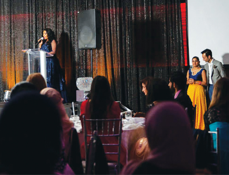 The Voices of Muslim Women Present the 2019 VMW Award Winners!