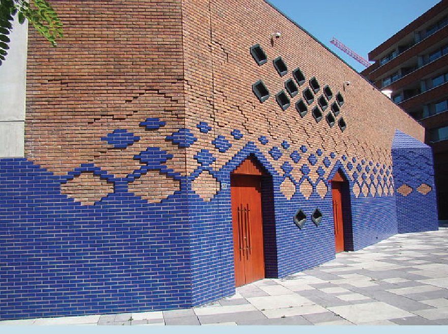 Amsterdam Mosque Wants to Broadcast Adhan to Normalize Islam