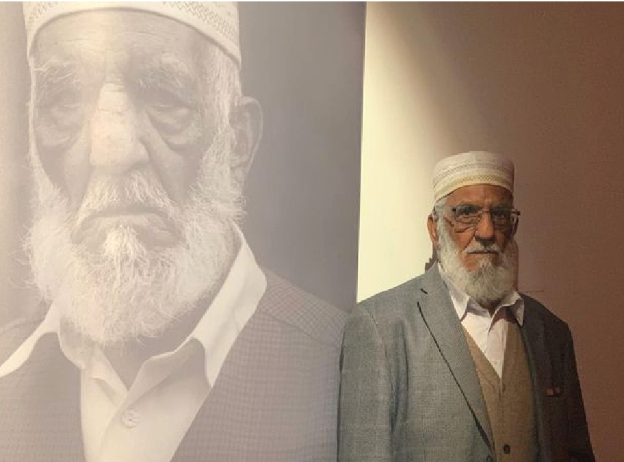 Nottingham Exhibit Celebrates Muslim Soldiers Contributions in WWII