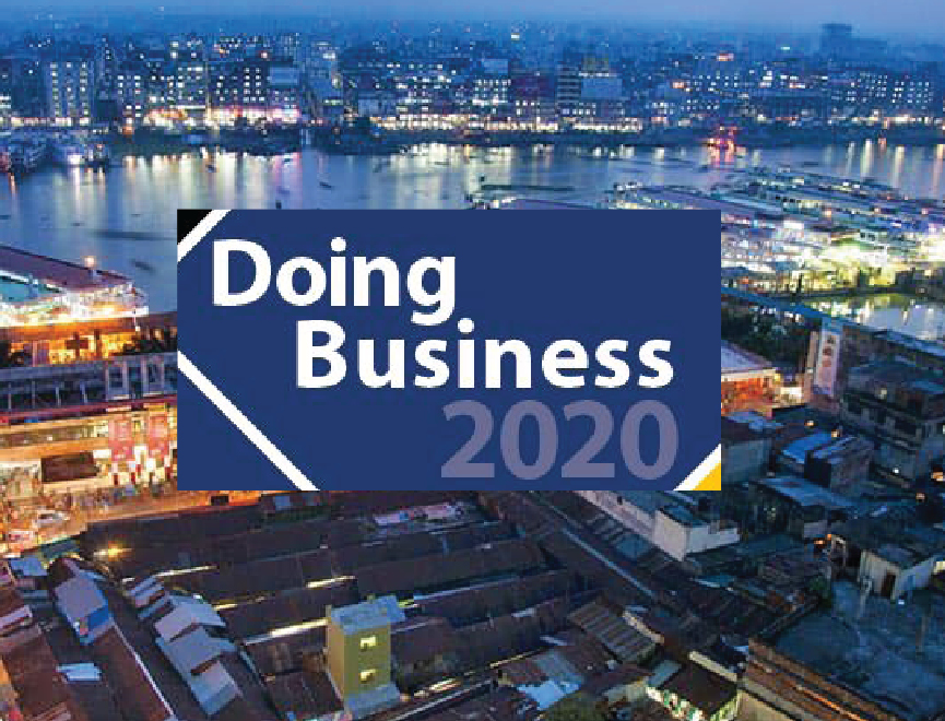Doing Business 2020: Accelerated Business Climate Reform Agenda Puts Pakistan Among Top 10 Improvers