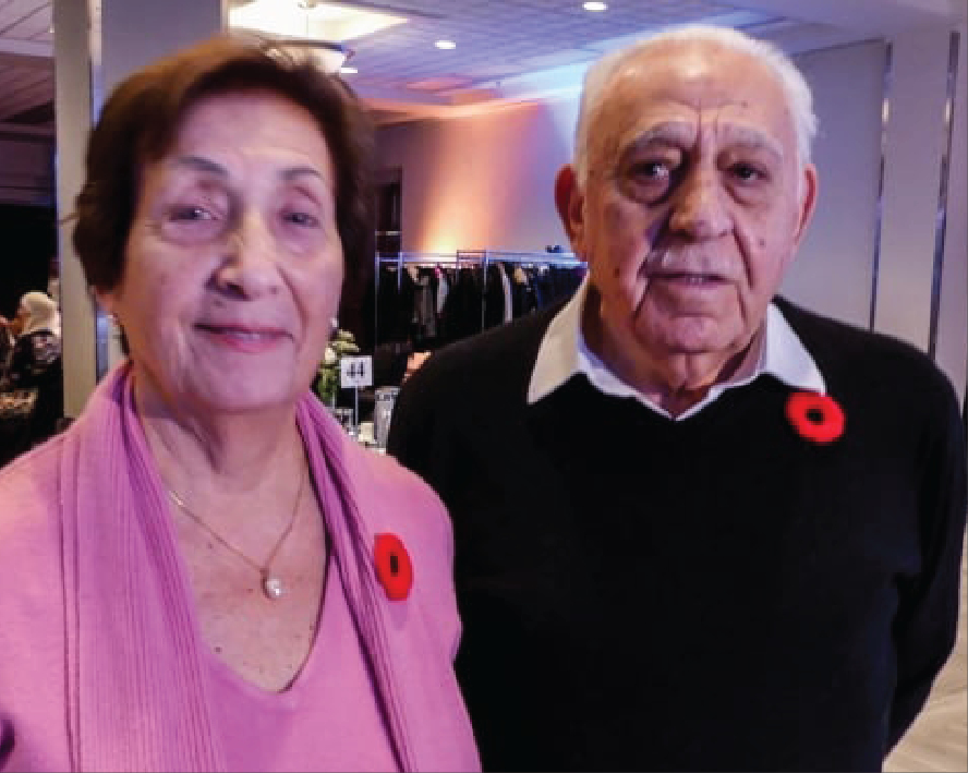 Manitoba Islamic Association celebrates 50th anniversary, honours founding members