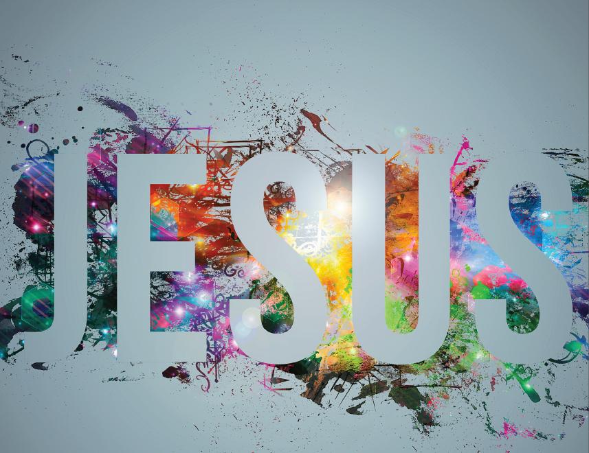 Revolutionary Message of Jesus