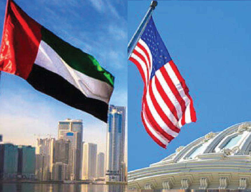 The UAE is lobbying US lawmakers to place sanctions on Turkey