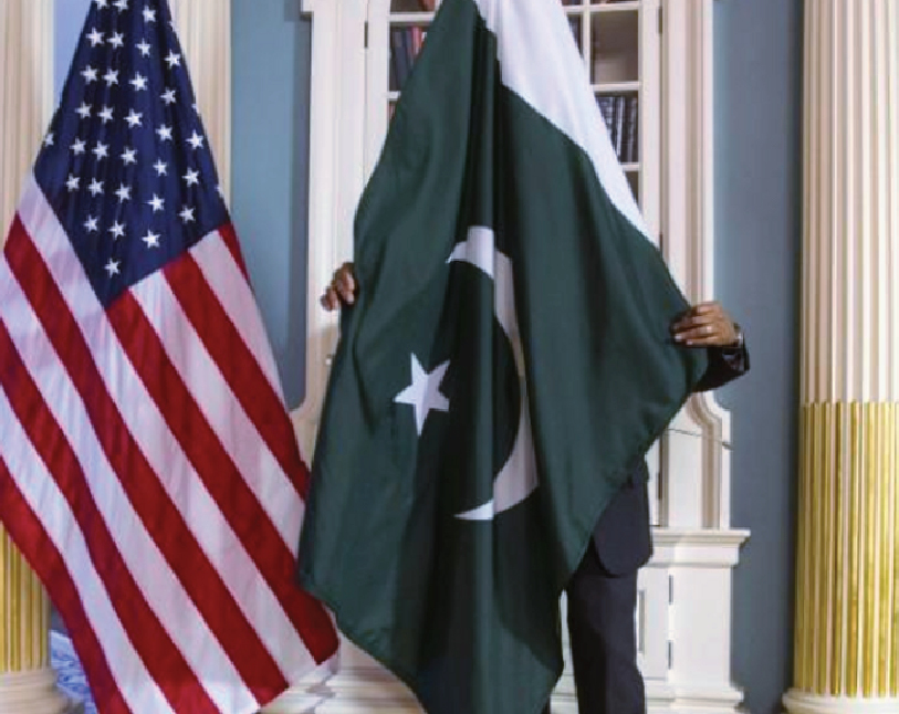 US to resume military training program for Pakistan - State Dept