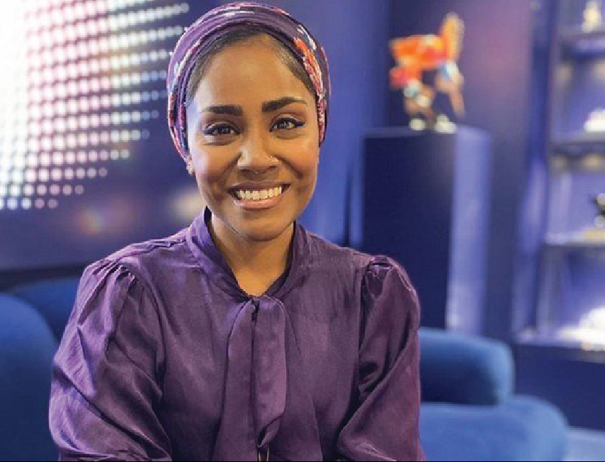 British chef Nadiya Hussain cries 'tears of joy' over royal recognition