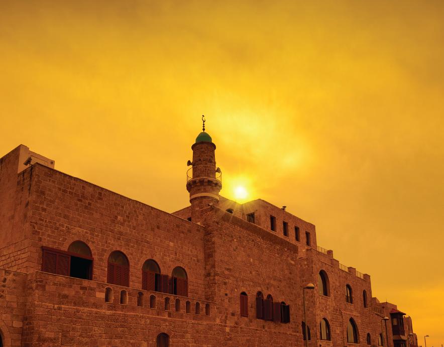 Preparing for Akhira (Hereafter)