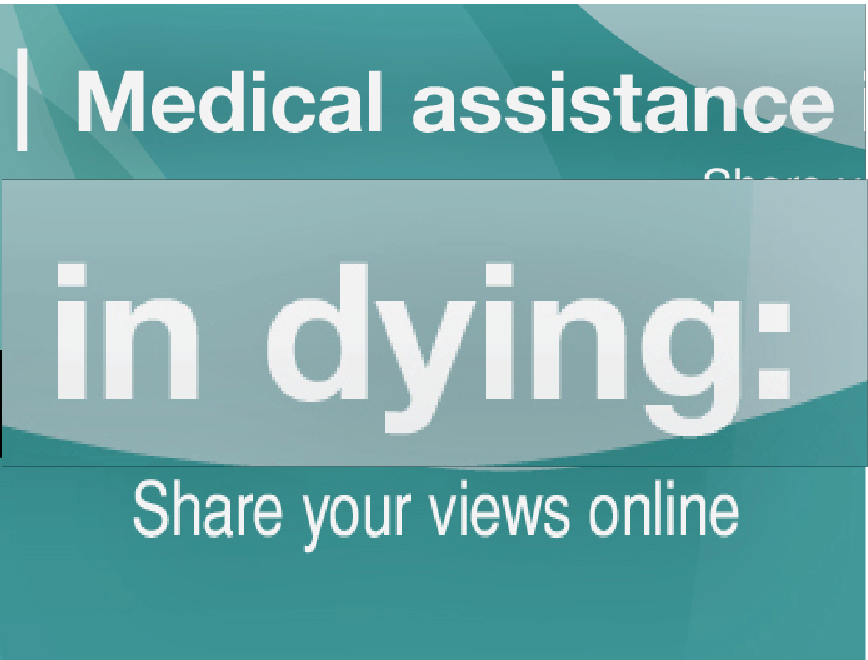 Consultations on medical assistance in dying (MAID) eligibility criteria and request process