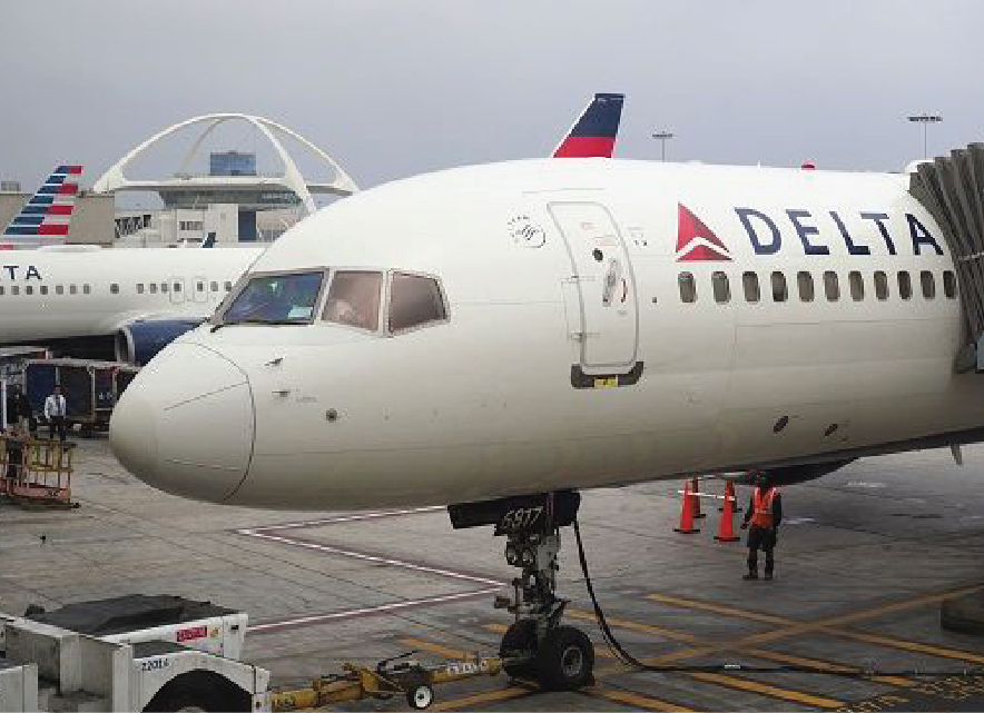 Delta Fined $50,000 for Ordering Muslim Passengers Off Planes Despite Their Clearance to Fly