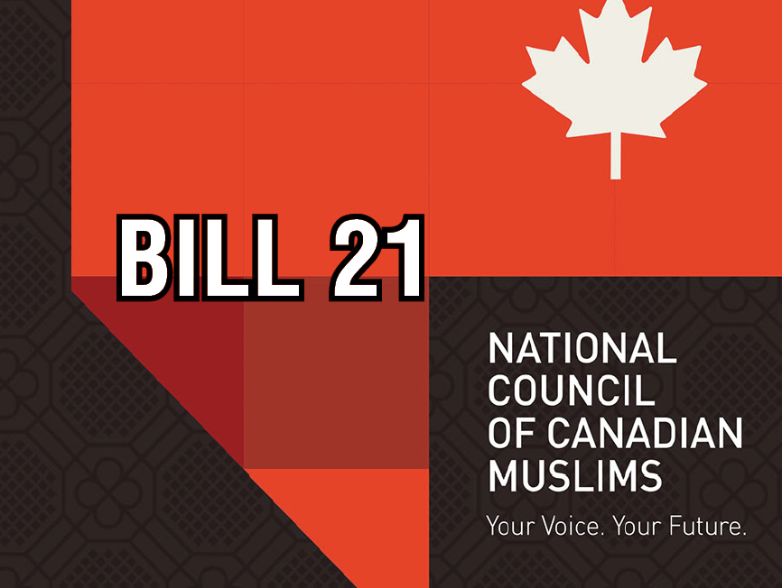 NCCM Thanks Conservative MP Garnett Genuis for Entering Bill 21 Petition