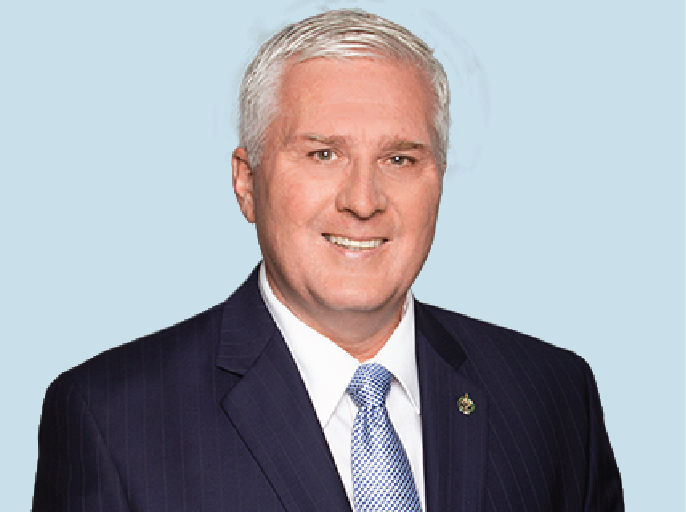 John Brassard, MP: Trudeau Liberals introduce bill to legalize dangerous hard drugs