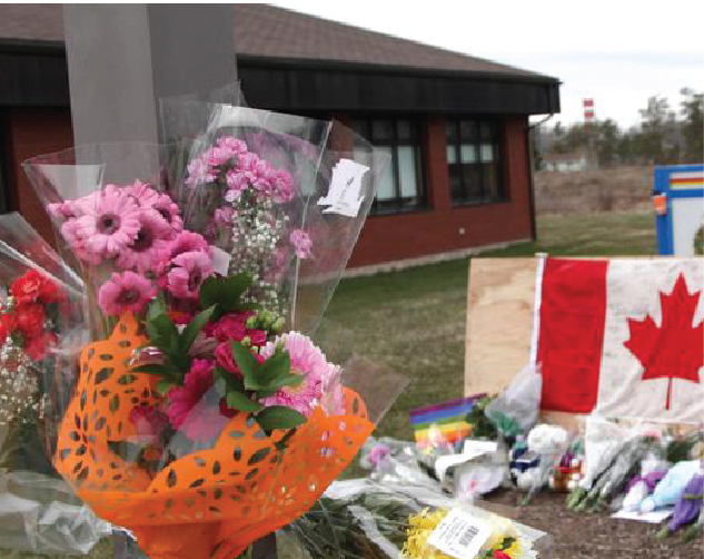 Police seek motive as Canada's worst mass shooting death toll rises to 23