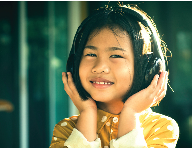 Caring for Your Child's Hearing Health at Home: