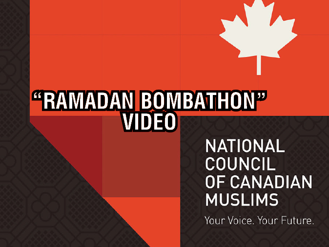 """NCCM Calls Out Inaction from Edmonton Police Service After """"Ramadan Bombathon"""" Video Surfaces"""